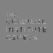 The logo of the graduate institute in Geneva, Switzerland
